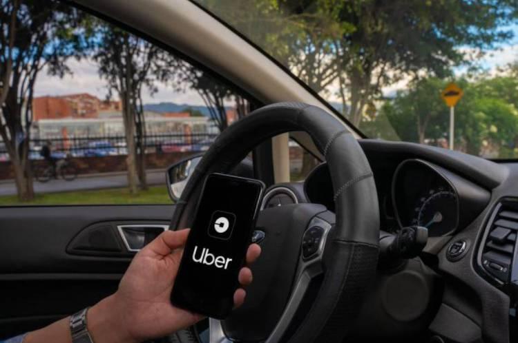 Chega ao Brasil categoria da Uber para entrega de itens