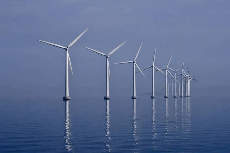 Ceará e Rio Grande do Norte devem ser os dois protagonistas da implementação de prismas de energia eólica em alto mar no início da prática no Brasil (Foto: Kim Hansen)
