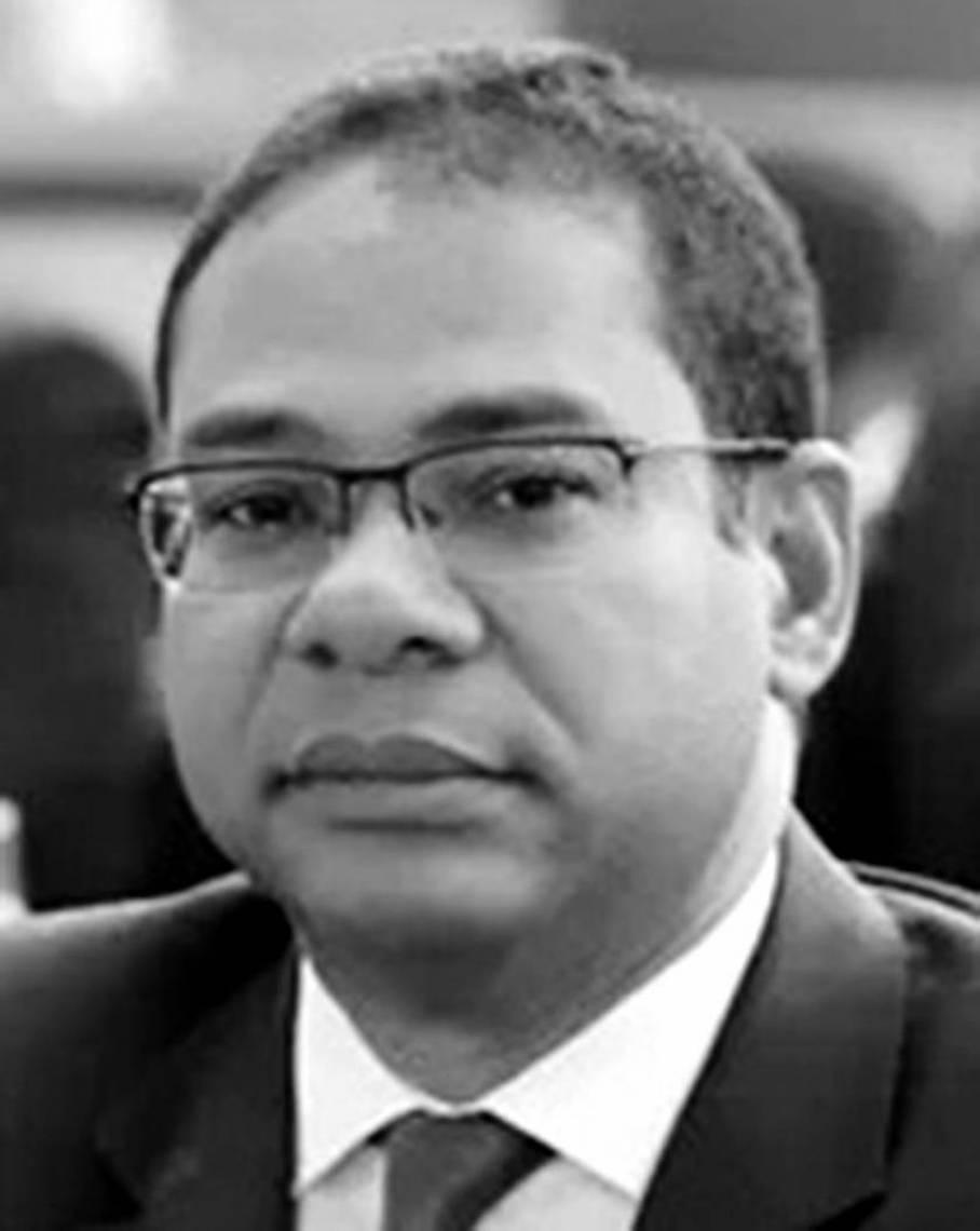 André Costa Advogado e conselheiro federal da OAB