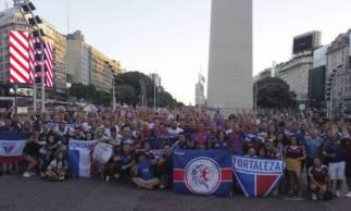 Fortaleza e Independiente jogam pela Copa Sul-Americana hoje, quinta, 13 de fevereiro (13/02). Rádio O POVO CBN e DANZ farão a transmissão ao vivo do jogo