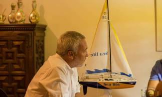 Cursos de vela oceânica seguem em março e abril de 2020