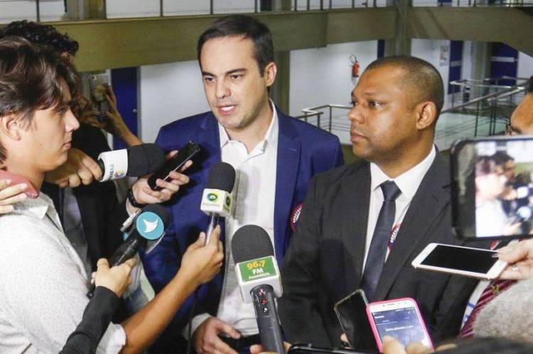 Acordo entre profissionais da segurança pública e Governo aconteceu após semana de protestos e impasses