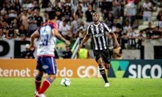 Ceará e Bahia se enfrentam pela Copa do Nordeste na Arena Castelão