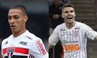 Jogo São Paulo x Corinthians pelo Paulista ocorre hoje, sábado, às 19 horas. Confira onde assistir à transmissão ao vivo e as escalações