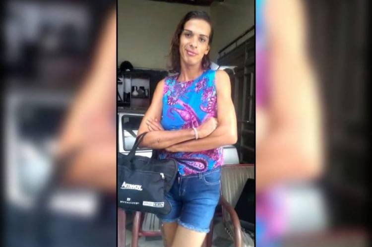 Monike só foi reconhecida após os familiares a procurarem por meio da Delegacia de Juazeiro do Norte