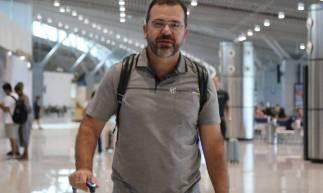 Enderson embarca com elenco do Ceará para Barueri, onde enfrenta Oeste-SP