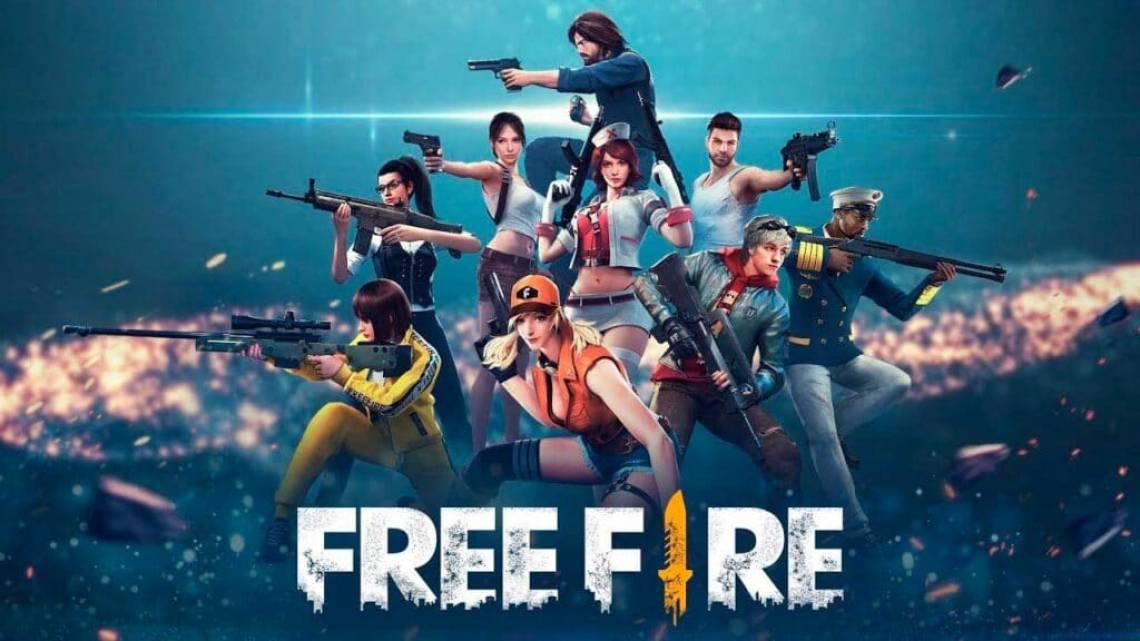 Algumas das gírias utilizadas no Free Fire se tornam mais complicadas para jogadores de primeira viagem
