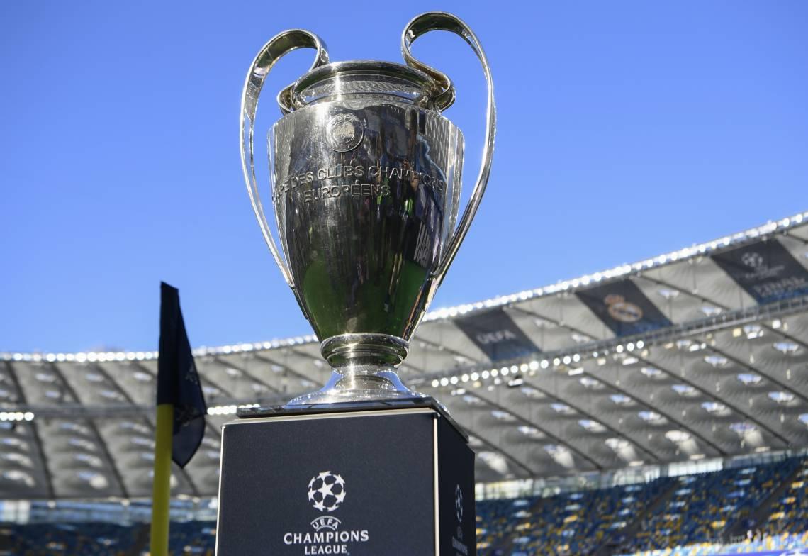 Oitavas da Liga dos Campeões começa nesta terça, 18