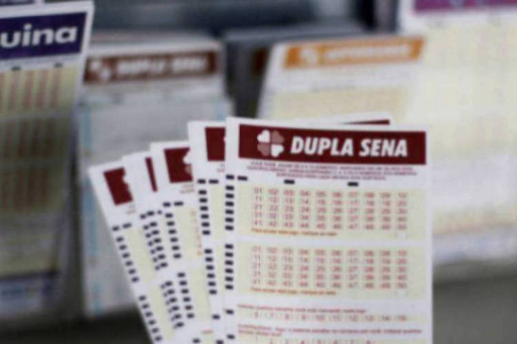 Resultado da Dupla-Sena Concurso 2052 de hoje, terça, 18 de Fevereiro (18/02)