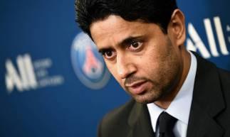 Nasser Al-Khelaifi é o mandatário do PSG
