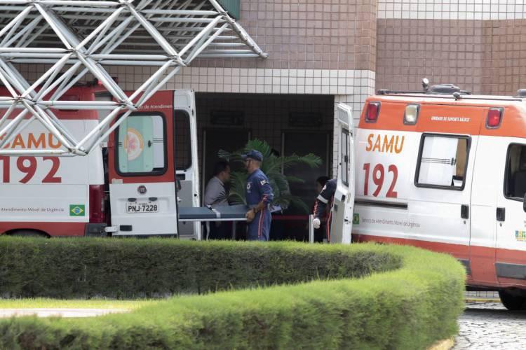 SOBRAL registrava até ontem, 8, 3.099 casos confirmados de coronavírus e 135 mortos (Foto: JÚLIO CAESAR)