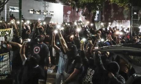 Já chega a 400 o número de policiais denunciados por suposta participação no motim da PM em 2020