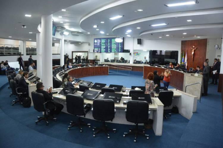 A denúncia é que a Câmara possui quadro defasado de servidores públicos
