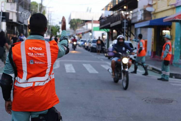 Acidentes em rodovias estaduais foram 69% menor do que os registrados no período de Carnaval de 2019