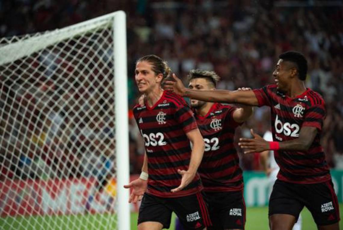 Boavista X Flamengo Pela Final Do 1º Turno Do Carioca Onde Assistir A Transmissao Ao Vivo E Que Horas E O Jogo Futebol Esportes O Povo