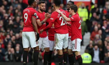 Manchester United e Granada duelam hoje pelas quartas de final da Liga Europa; você pode assistir à transmissão ao vivo pela TV