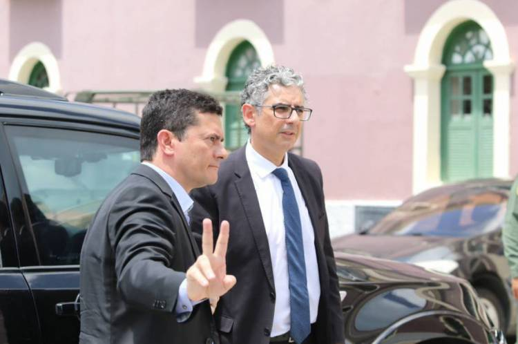 Comitiva Interministerial chega a Fortaleza para acompanhar operações da GLO