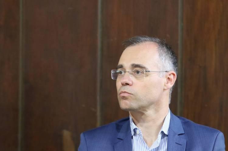 André Mendonça é o novo ministro da Justiça e Segurança Pública