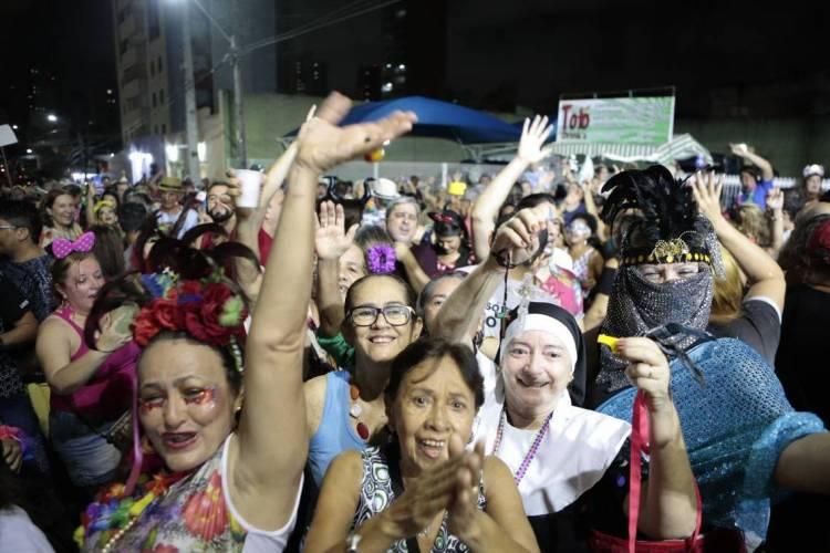 2021 será um ano sem folia: os efeitos da pandemia não permitirão festas de blocos de rua no Carnaval, como em outros anos tradicionais. É proibido qualquer tipo de festa ou evento comemorativo de Carnaval, em ambiente aberto ou fechado, público ou particular.  (Foto: 25 19:55:13)