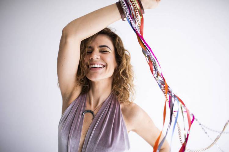 Mariana Aydar é cantora paulista (Foto: Autumn Sonnichsen/Divulgação)