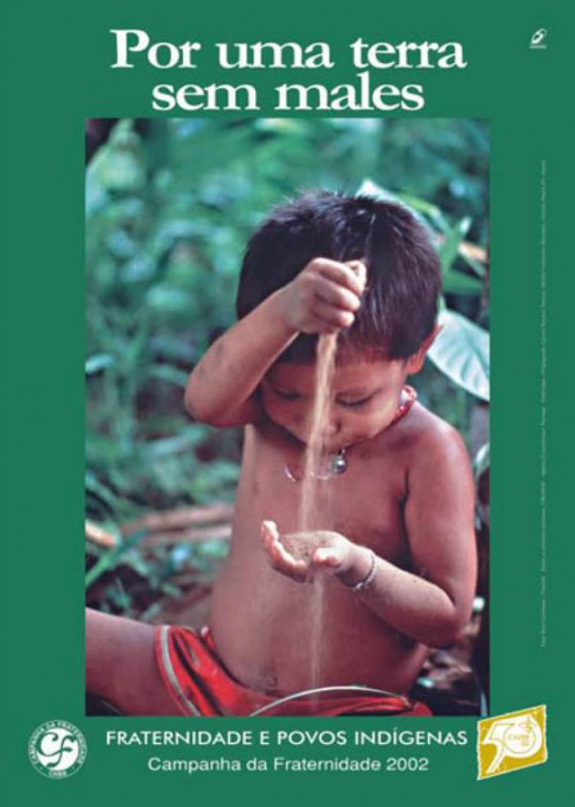 Campanha da Fraternidade 2002.