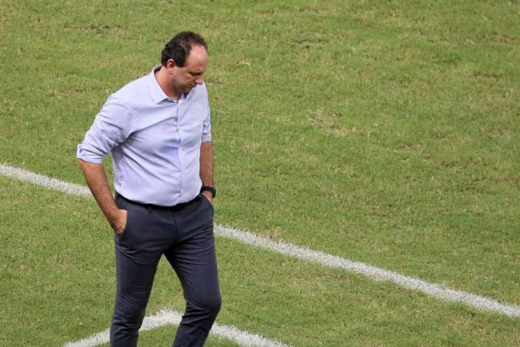 Treinador pontuou que clubes com maior poder financeiro devem conseguir ter vantagem com regra nova  (Foto: JL Rosa/O POVO)