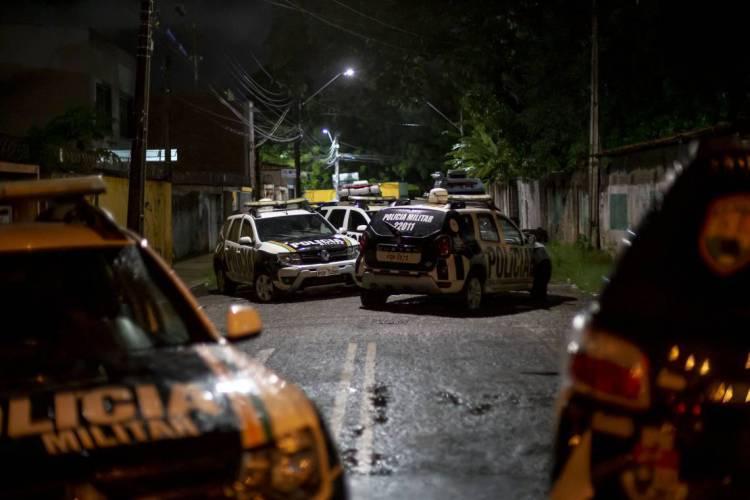 Polícia investiga envolvimento de outros indivíduos no crime (imagem ilustrativa) (Foto: AURELIO ALVES)