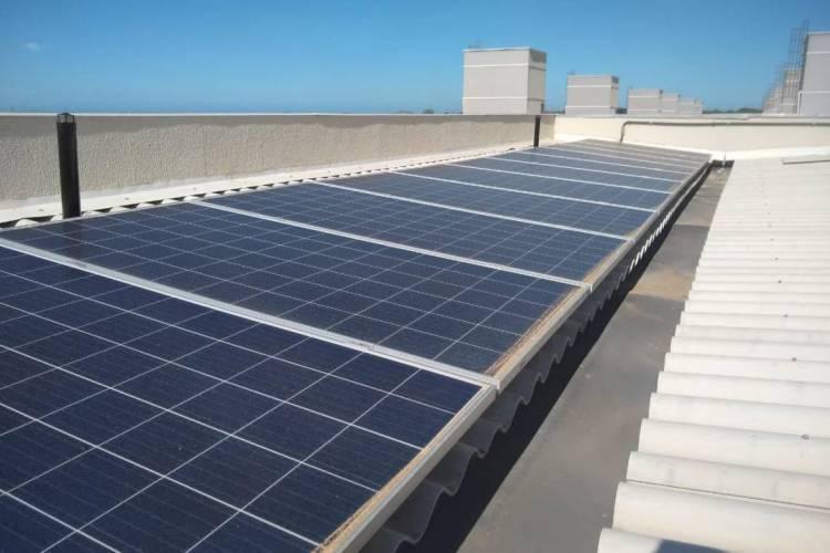 Projetos de energia solar devem impulsionar retomada do emprego no País (Foto: divulgação)