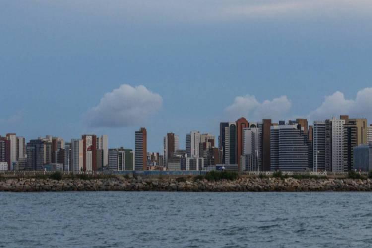 Turismo do Ceará apresenta queda acentuada devido ao novo coronavírus (Foto: BÁRBARA MOIRA)