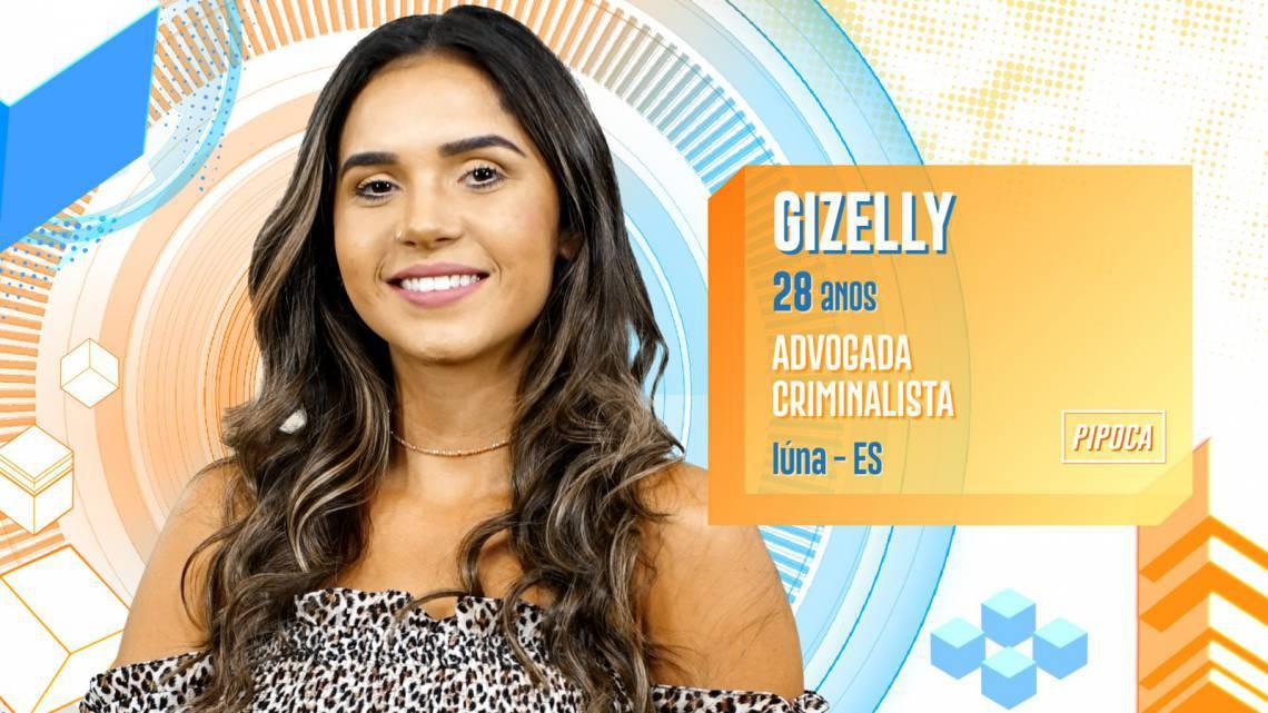 Gizelly