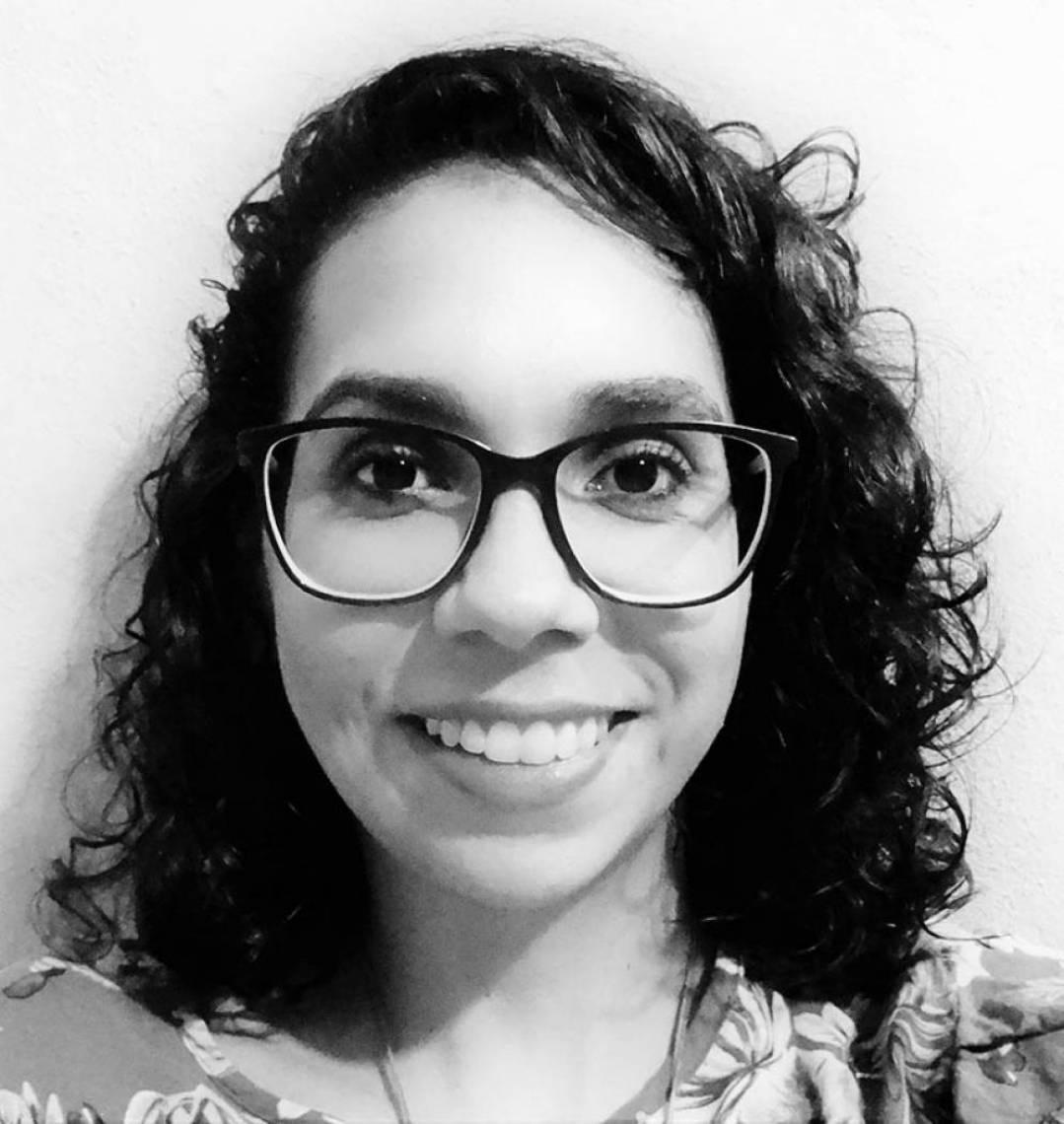 Gabriella Bezerra  Professora da Universidade Federal Rural de Pernambuco (UFRPE) e pesquisadora do Laboratório de Estudos sobre Política, Eleições e Mídia (Lepem)