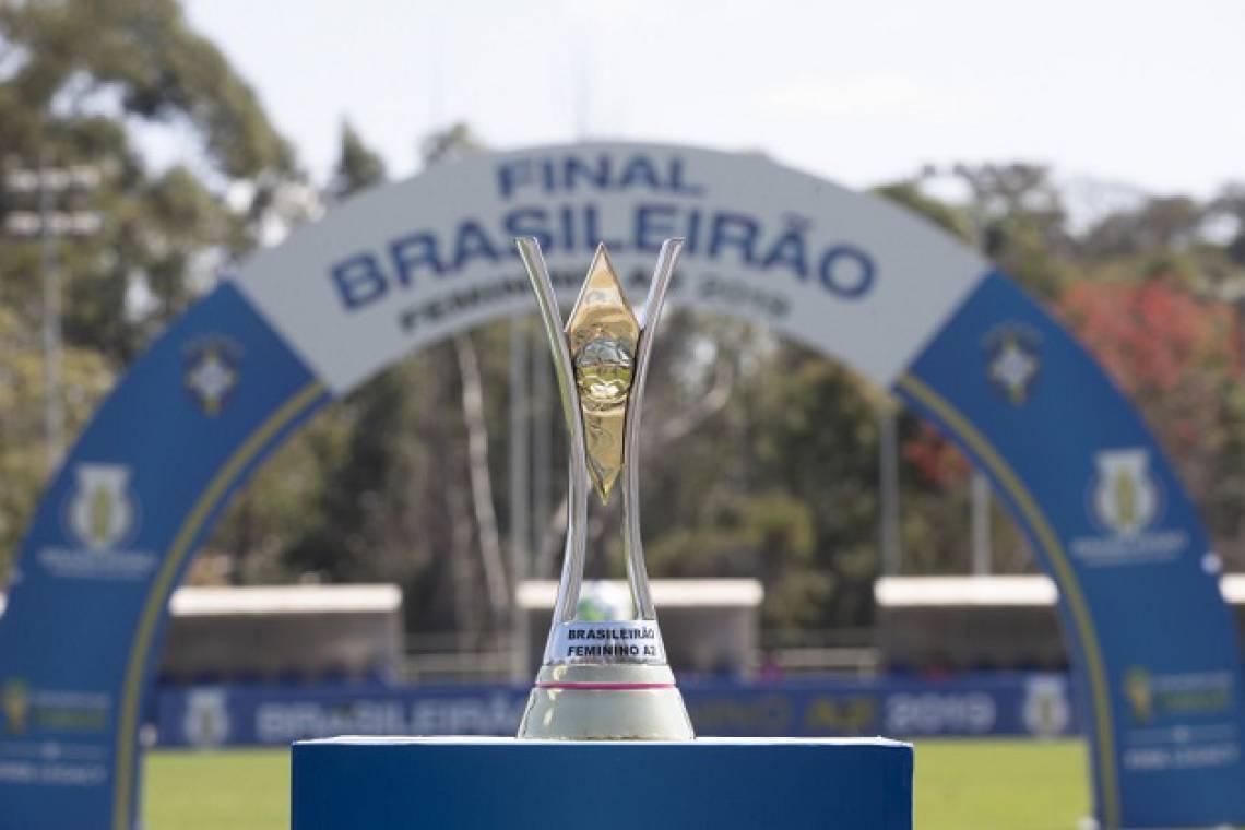 CBF divulgou ainda data da decisão do título do Brasileirão A-2