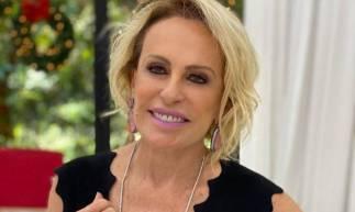Ana Maria Braga fará uma participação de 15 minutos no programa da Fátima Bernardes (Foto: Reprodução/INSTAGRAM)