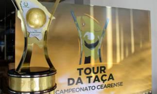 Campeonato Cearense chega nas rodadas decisivas