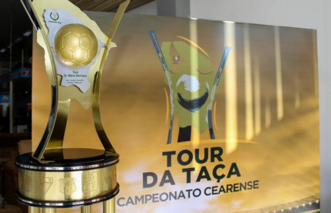 Taça do Campeonato Cearense