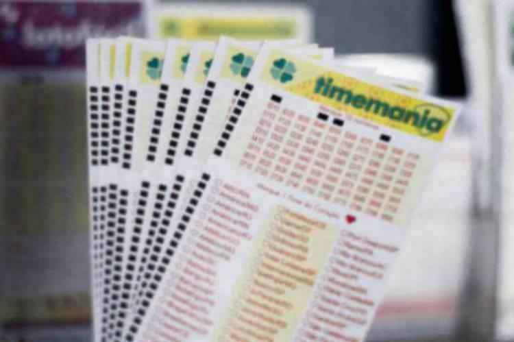 O resultado da Timemania Concurso 1455 foi divulgado na noite de hoje, sábado, 7 de março (07/03). O valor do prêmio estava estimado em R$ 4,9 milhões