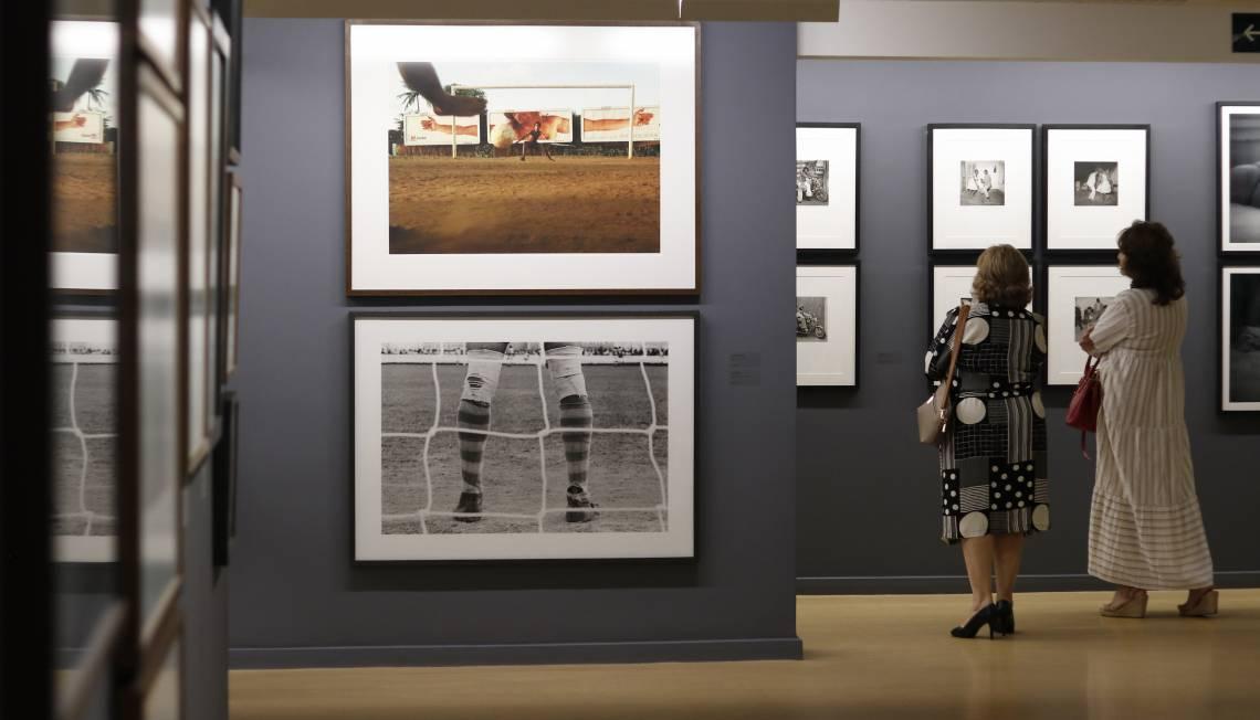 Com exposições permanentes, o Museu da Fotografia reúne uma coleção de fotografias que podem ser visualizadas no acervo virtual