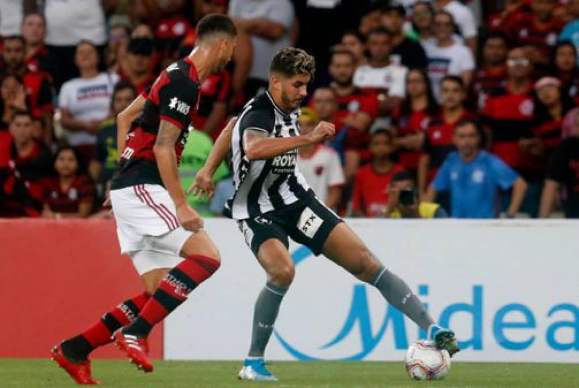 Flamengo X Barcelona Guayaquil Na Libertadores E O Proximo Jogo Do Rubro Negro Onde Assistir Ao Vivo Futebol Esportes O Povo