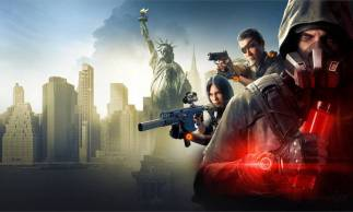 primeira expansão de The Division 2, Warlords of New York