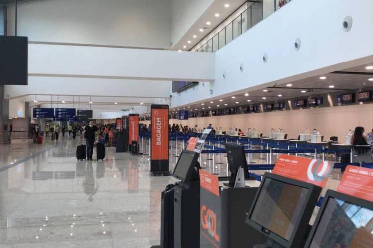 A medida prevê facilitar o retorno dos passeiros presos em outros países do bloco (Foto: Arquivo)