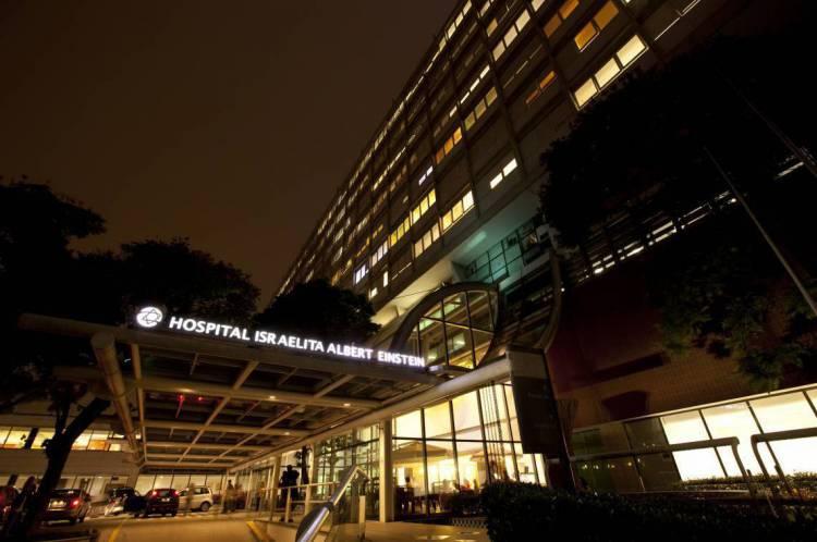 Unidade Morumbi, do Hospital Albert Einstein, em São Paulo