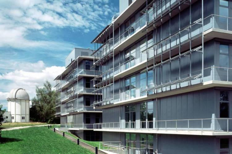 No centro da disputa estaria a empresa de biotecnologia CureVac, com sede em Tübingen, Baden-Wurtemberg, e unidades em Frankfurt e na cidade americana de Boston. (Foto: Divulgação CureVac Ag)