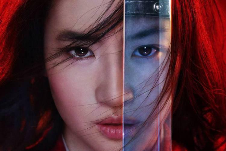 """Live-action de """"Mulan"""" será lançado exclusivamente no streaming da Disney+. (Foto: Disney / Divulgação)"""