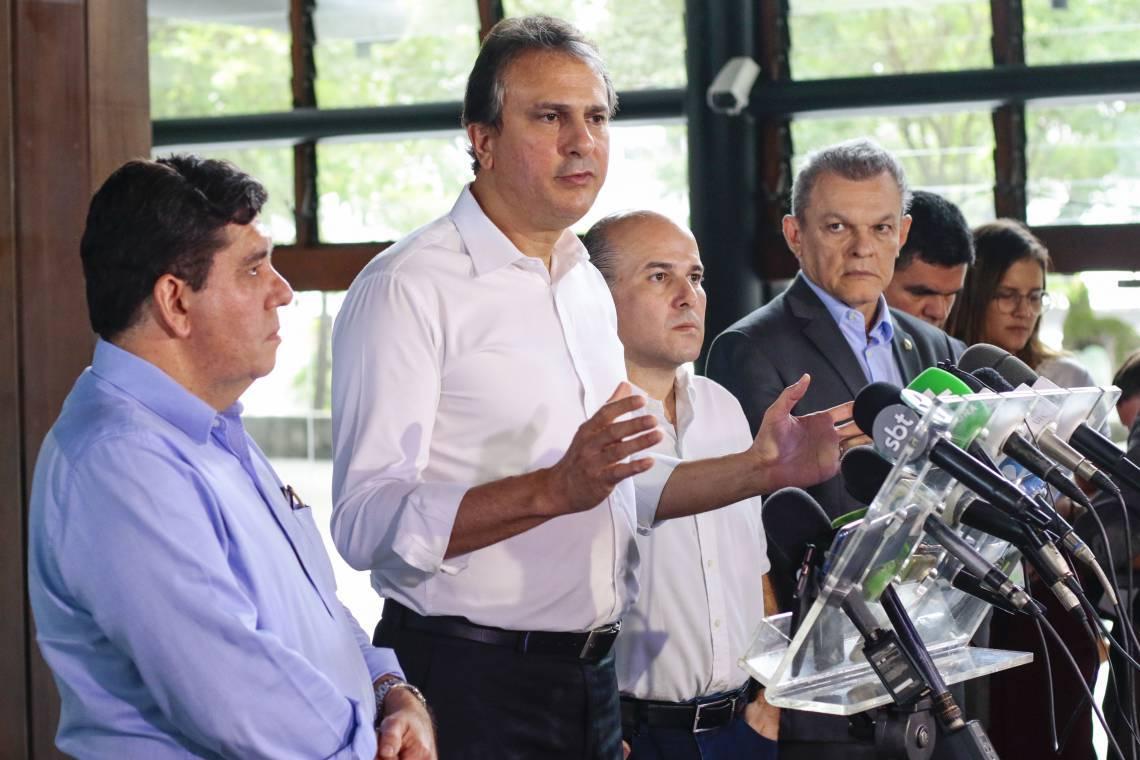 Isenção da conta de luz está sendo estudada pelo Governo Estadual ...