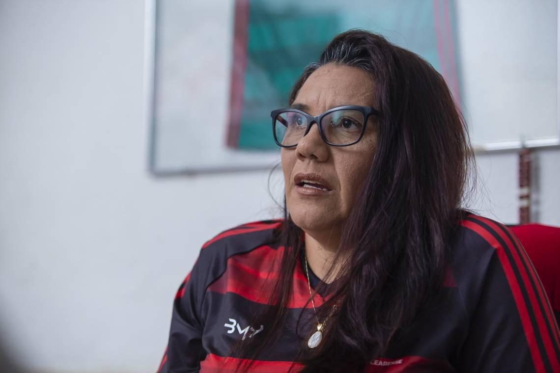 Presidente do Atlético-CE, Maria Vieira relata preocupação com o clube em meio à pandemia do coronavírus