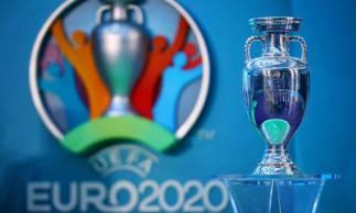 Taça da Eurocopa 2020, que agora é 2021
