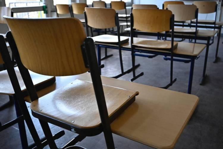Coronavírus provoca suspensão de aulas (Foto: AFP)
