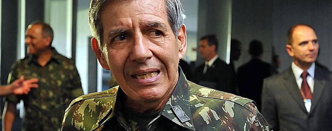 Ele está sempre próximo ao presidente (Foto: Agência Brasil)