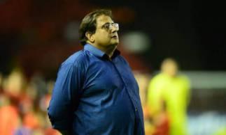 Guto Ferreira analisará o elenco do Ceará por vídeos até a apresentação