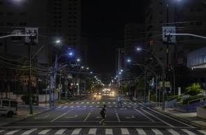 Avenida Dom Luís